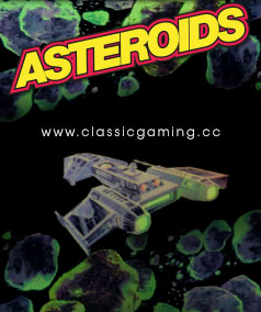 Asteroids Share!