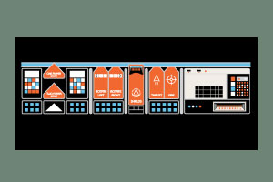 Graphics And Design Resources From Asteroids The Classic