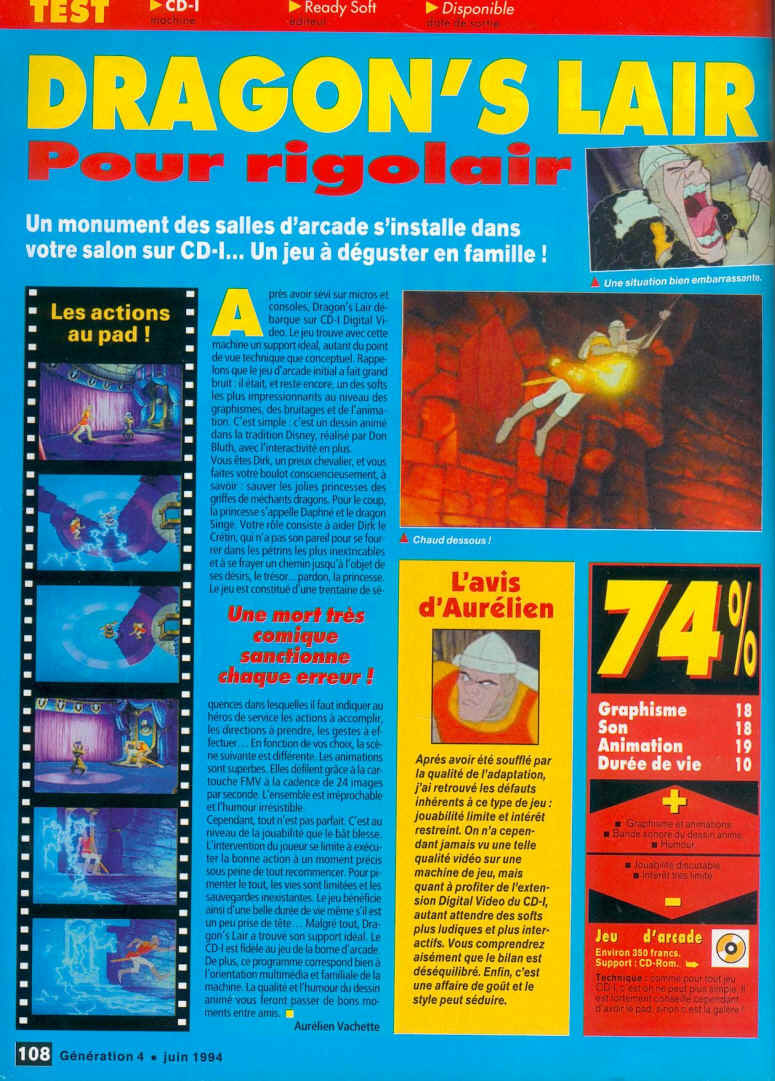 Articles | Articles and News About the Classic Arcade Game