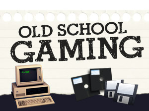 Old School Gaming - Classic Abandonware and PC Games from the Past