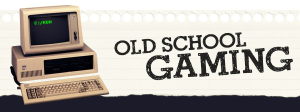 Old School Gaming - Classic Video Games and Abandonware from the Past