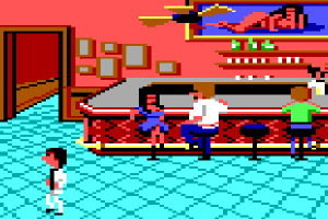 The Leisure Suit Larry Walkthrough - Detailed Information ...