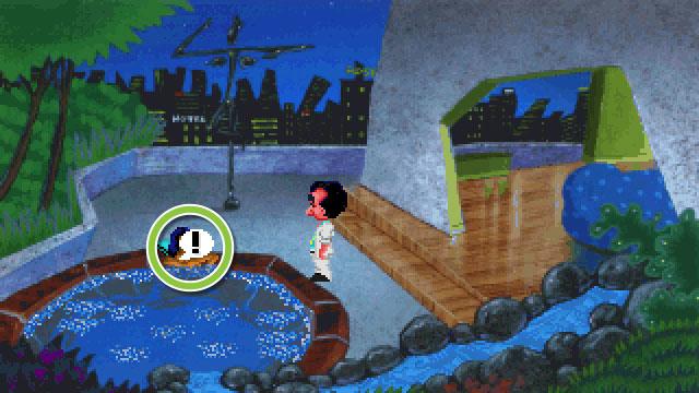 Eve Walkthrough Leisure Suit Larry Vga Game Guide