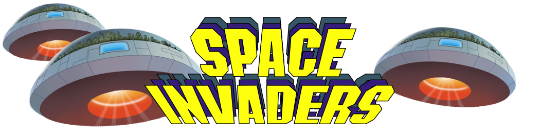 Sound Effects and Music from Space Invaders the Classic Arcade Game